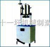 DG-4半自动等压灌装机