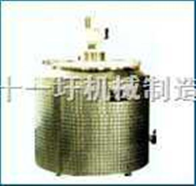 LR系列立式冷熱缸