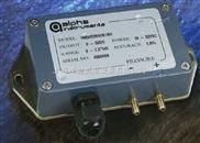 alpha本安防爆型微差压传感器/变送器Model 188/188MR