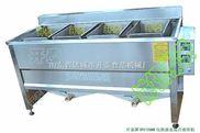 供應油炸年糕油炸機/DY-1500油水分離油炸機/油炸年糕的做法
