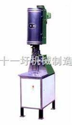 WFG-1半自動旋蓋機