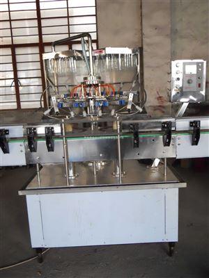 ZCPZCP系列自動沖洗瓶機