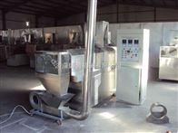TSE玉米膨化食品挤压机