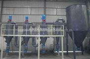 石榴石、碳化硅磨料微粉分级机、气流分级机