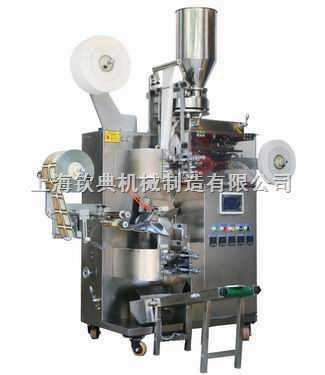 制造大麦茶茶叶包装机 大麦茶茶叶自动包装机 大麦茶高速袋泡茶茶叶包装机