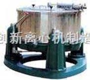 钨酸钠沉降式离心机