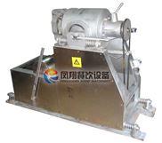 RQP-50-【供应】气流膨化机米通全自动成型机,高品质经久耐用