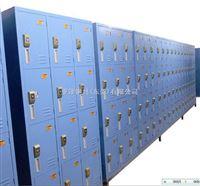 12门储物柜食品厂储物柜图