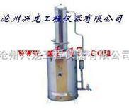 蒸馏水机、蒸馏水器、不锈钢蒸馏水器、机