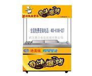 湖北燒烤車/襄樊燒烤小吃車價格,多功能小吃車圖片/咸寧油炸小吃車