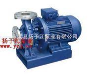 管道泵:ISW型不锈钢卧式管道泵|不锈钢单级离心泵