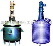 5000L不锈钢反应釜-不锈钢电加热反应釜