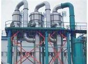 三效升膜蒸发器