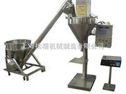 专业生产豆浆粉半自动粉剂包装机/上海粉包机