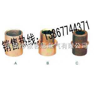 【依客思高品质,低价格 】(BGJ防爆管接头)接头-BGJ系列防爆管接头(EXd II)