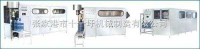 3加侖礦泉水生產線