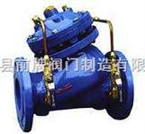 多功能水泵控制阀图片