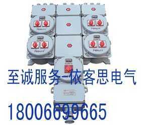 供应超低价BXM(D)-DIP粉尘防爆照明(动力)配电箱