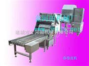 面食加工设备-春卷皮机/CPX系列大中小型春皮机