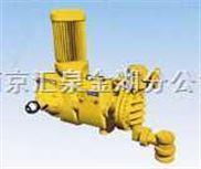 南京美国米顿罗Primeroyal系列马达驱动液压隔膜计量泵