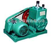 真空泵生产厂家:2X型真空泵|不锈钢真空泵