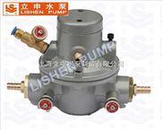 上海立申气动单向隔膜泵