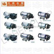 上海立申DP型微型电动隔膜泵