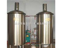 啤酒实验设备糖化系统