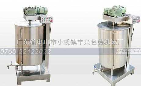 立式液体搅拌机_中国食品机械设备网