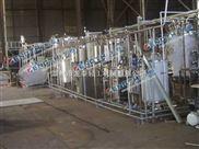 全自动碳酸饮料生产线设备