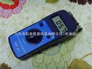 精泰牌JT-T服装回潮率测定仪 纱线回潮率测量仪 纺织品水分检测仪