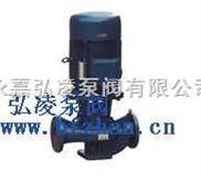 管道泵厂家:ISGB型管道增压泵