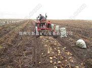 土豆收获机价格,土豆收获机设备-新鑫重工