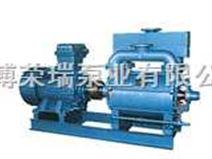 西门子2BE1 253水环真空泵