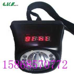 BXD6010微型数显防爆工作灯