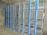 16门健身房更衣柜健身房专用全塑更衣柜