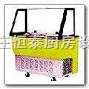 石家庄厨房设备?#39057;?#21416;房设备炒冰机