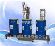 V5-300B液面下防爆定量灌装机