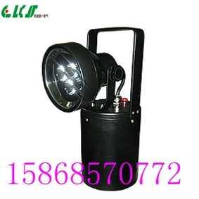 JIW5281便携式多功能强光灯依客思电气