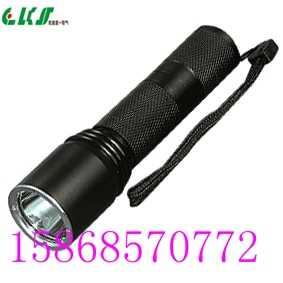EJW7620固态微型强光防爆电筒