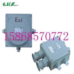 BJX52防爆接线箱|BJX-DIP FXJ BXJ52 BXJ8050-20