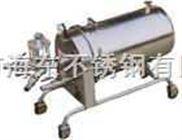 供应各种型号硅藻土过滤机