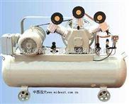 全无油压缩机 型号:CN67M/WW-2/7 库号:M241211