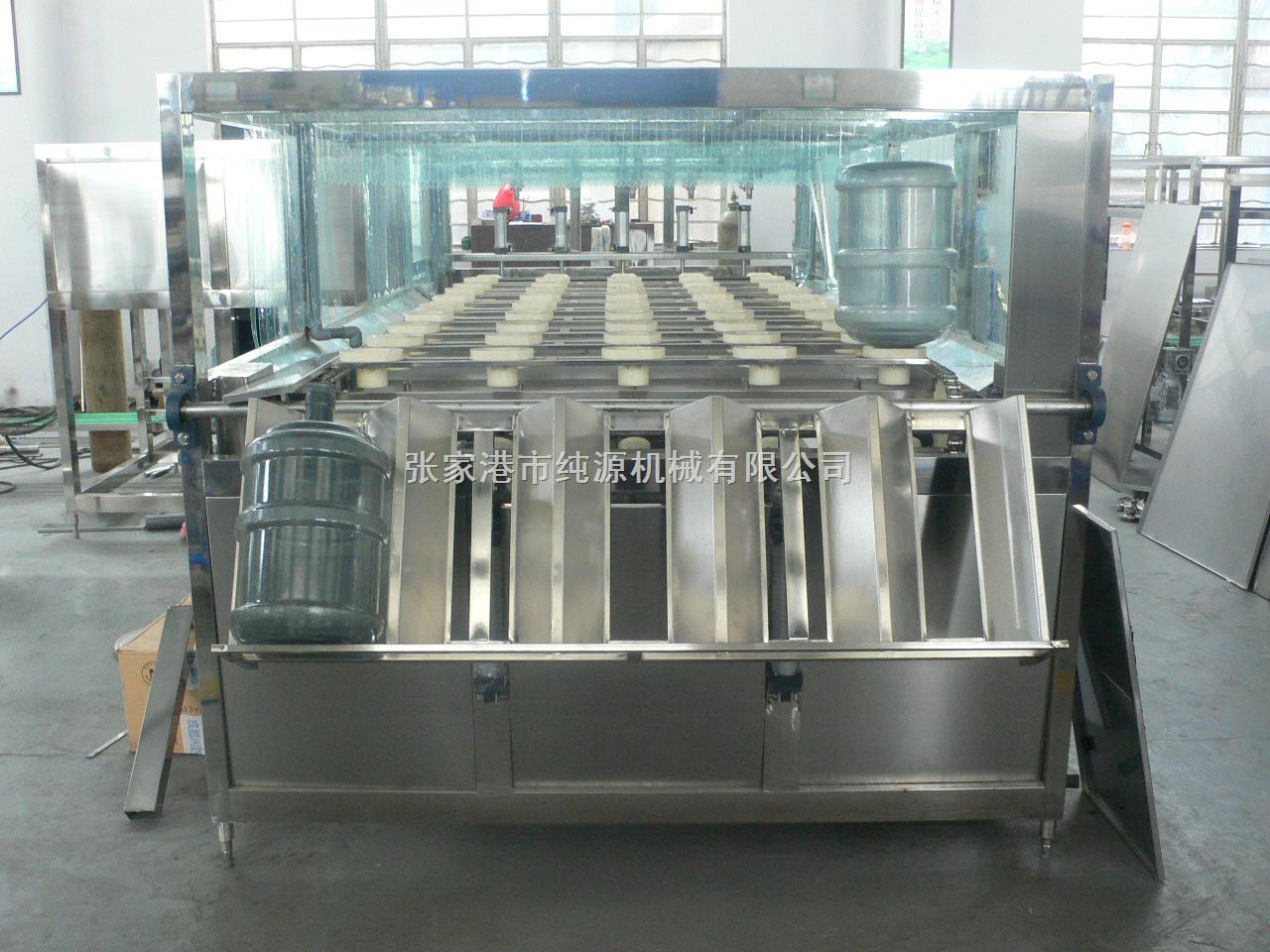 大桶水生产线-供求商机-张家港市纯源机械有限公司