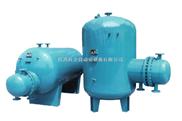 HRV半容积式换热器