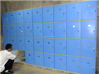 24门更衣柜游泳池浴室储物柜批发零售