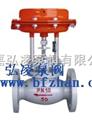 气动阀门厂家:ZMQ系列气动薄膜切断阀