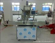 湖南HC-100全自动膏体灌装机