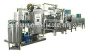 PLC控制硬糖自动浇注糖果生产线全自动糖果机