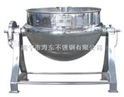 供应不锈钢夹层锅